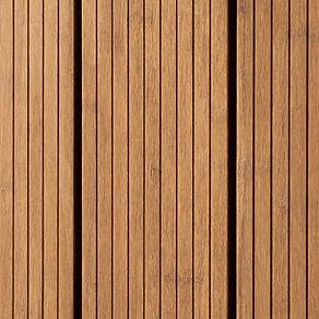 Bambus hell Terrassendiele Keramikpartikel verstärkt