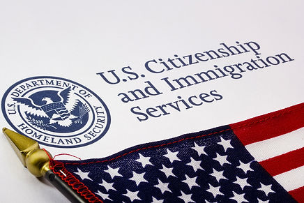 U.S Citizenship & Immigration Services