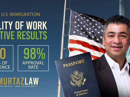 Essential Tips To Choose Your Immigration Consultant.