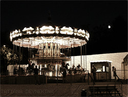 CAROUSEL ( NIGHT IN MOSCOW )