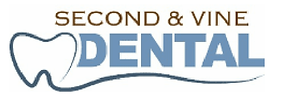 Second and Vine Logo