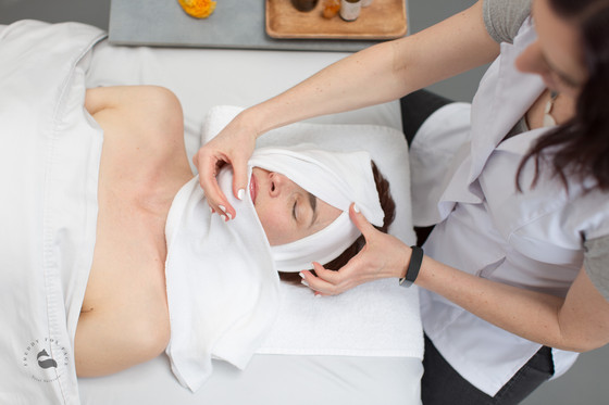 Facials: The Facts How often and when should you get a facial?