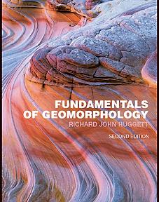 Fundamentals of Geomorphology - By Richa