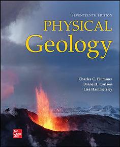 Geomorphology - By Diane H. Carlson, Cha