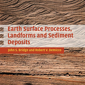 Earth Surface Processes, Landforms and S