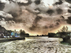 Emsworth Mill Pond 2