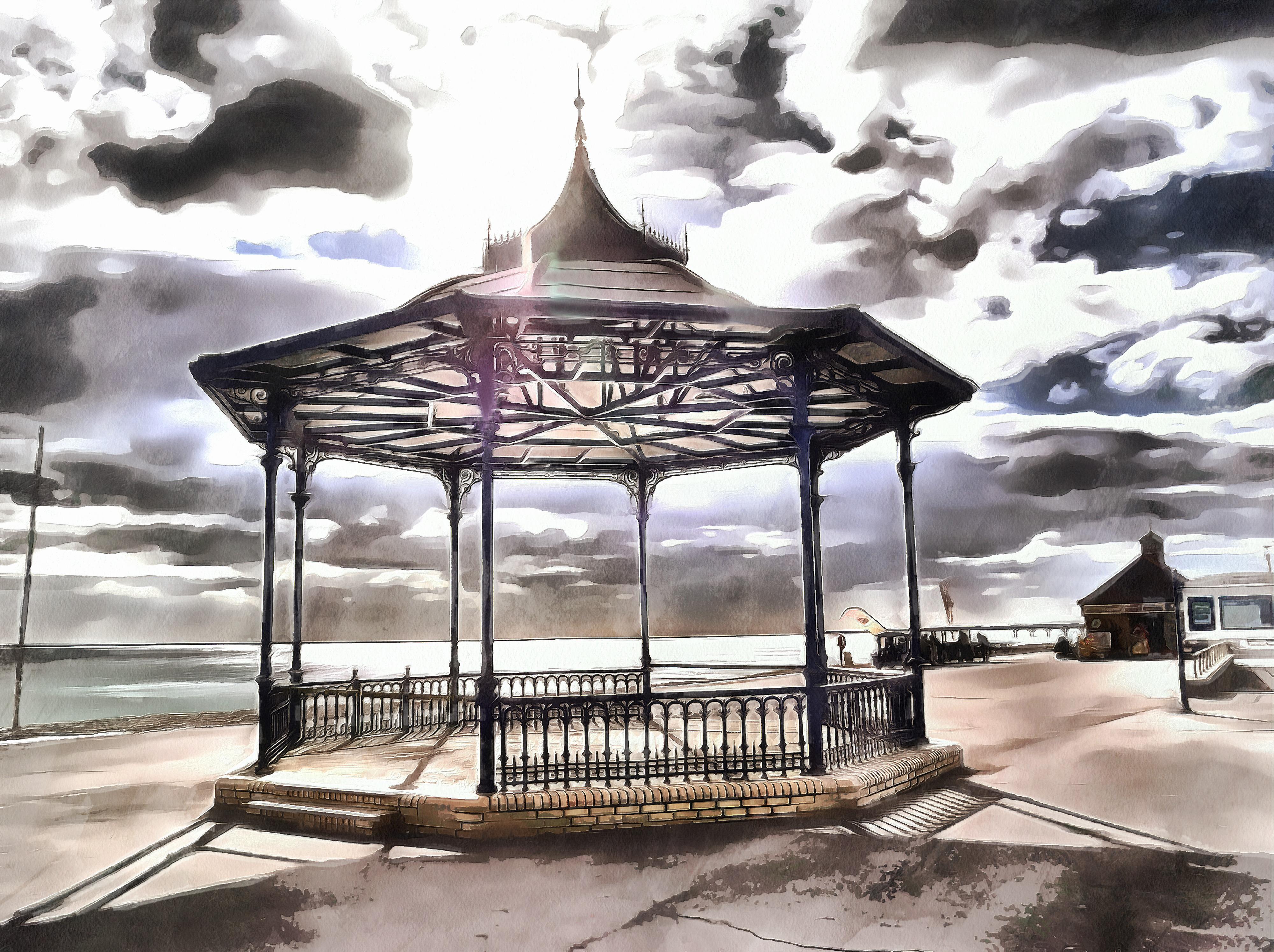 Bognor Regis Bandstand