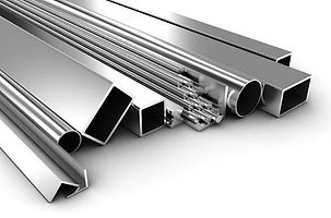 Stainless steel material tubes and pipes