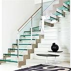 Residential-Zig-Zag-Glass-Staircase-Glas
