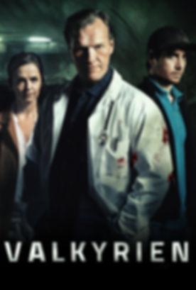 VALKYRIEN (NRK original series)