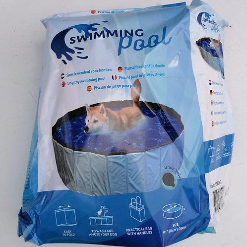 zwembad voor honden