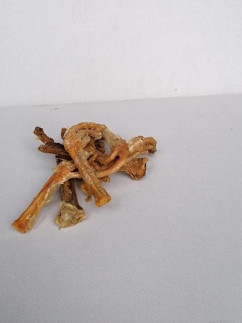 Kippenlooppoten zonder nagels100 gram