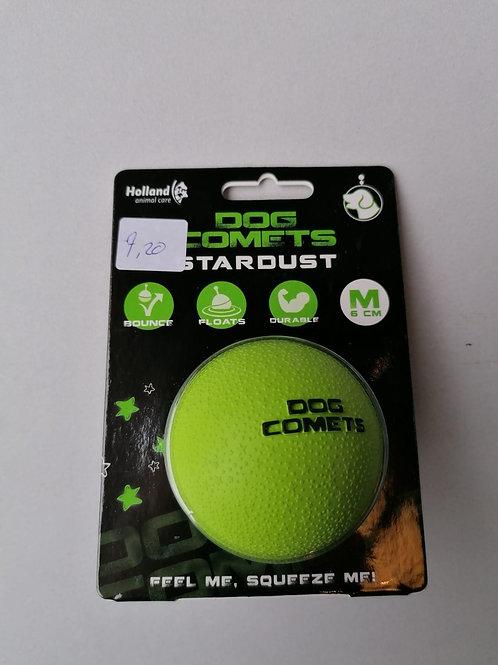 Dog comets stardust bal