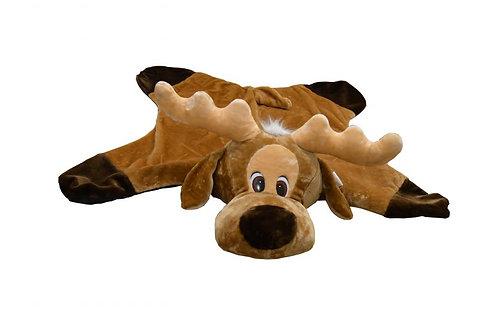 Hondenkleed Eland