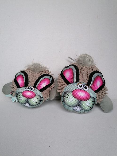 Comic ultrasonic bunny maat L