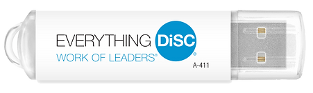 Everything DiSC Work of Leaders USB Driv