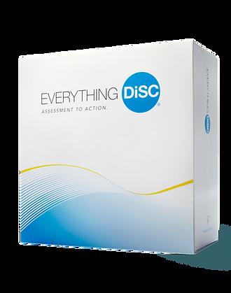 Everything DiSC Facilitator Kit Box (1).