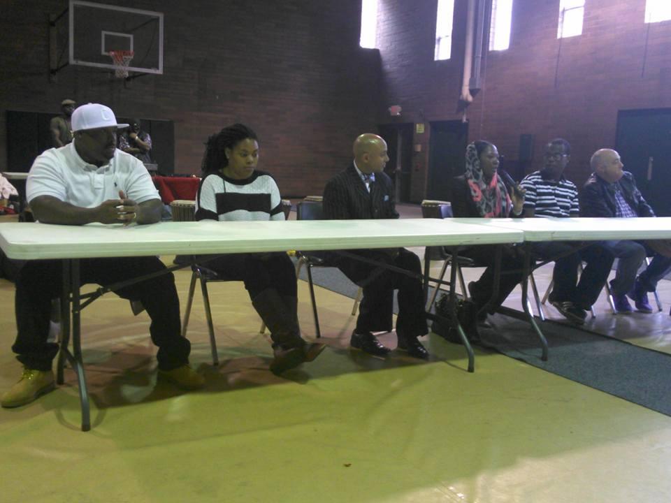 PA Youth Panel