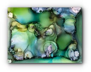Nebula Geode