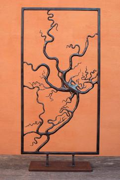 Steel Rivers