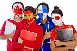 Курсы английского языка для подростков 11-16 лет