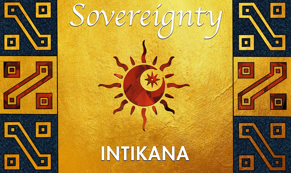 Sovereignty [Digital Download]