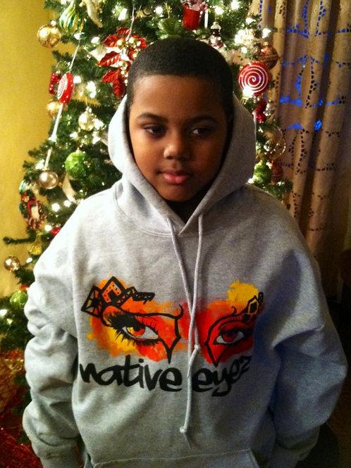 Native Eyez Hoodies