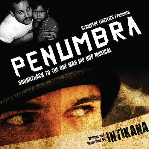 Penumbra - CD [Standard Jacket]