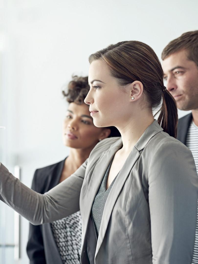 ניהול פרוייקט - עבודת צוות