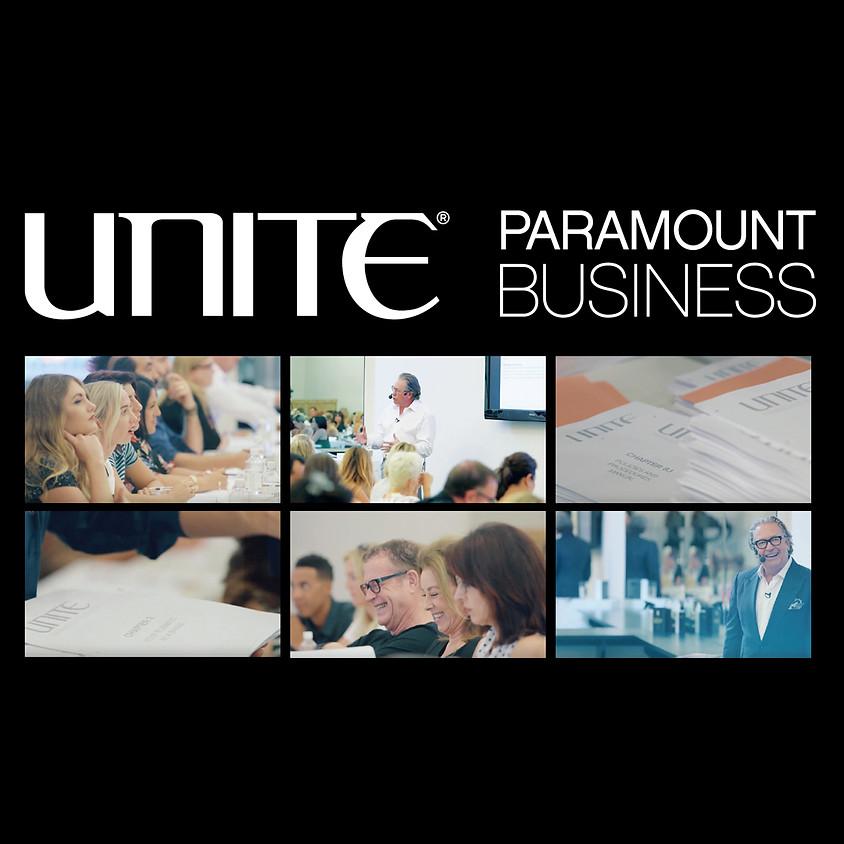 UNITE - Paramount Business