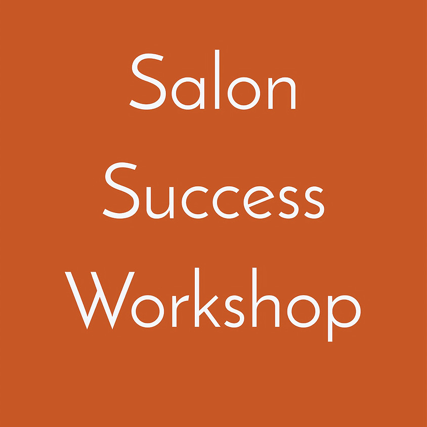Where do you go to learn how to run a successful Salon?