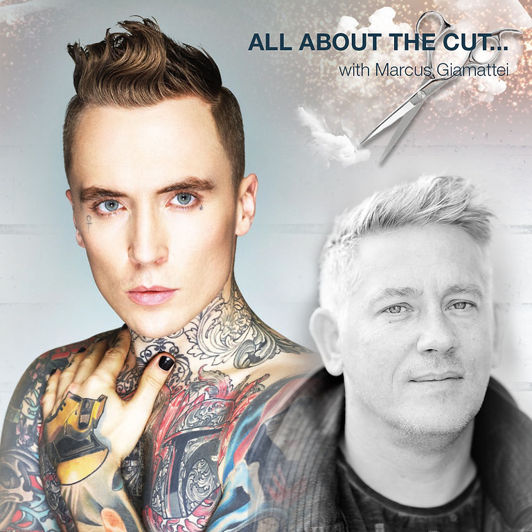 Its all about the CUT...with Marcus Giamattei