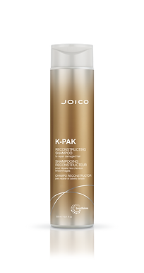 K-PAK Clarifying Shampoo 300ml