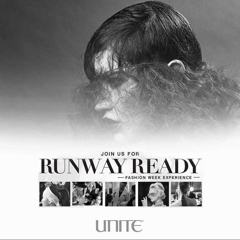 UNITE - Runway Ready