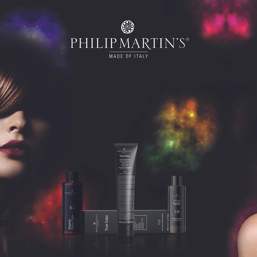 Philip Martins - Our Colour Families Training