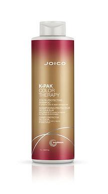 K-PAK COLOR THERAPY Shampoo 1L
