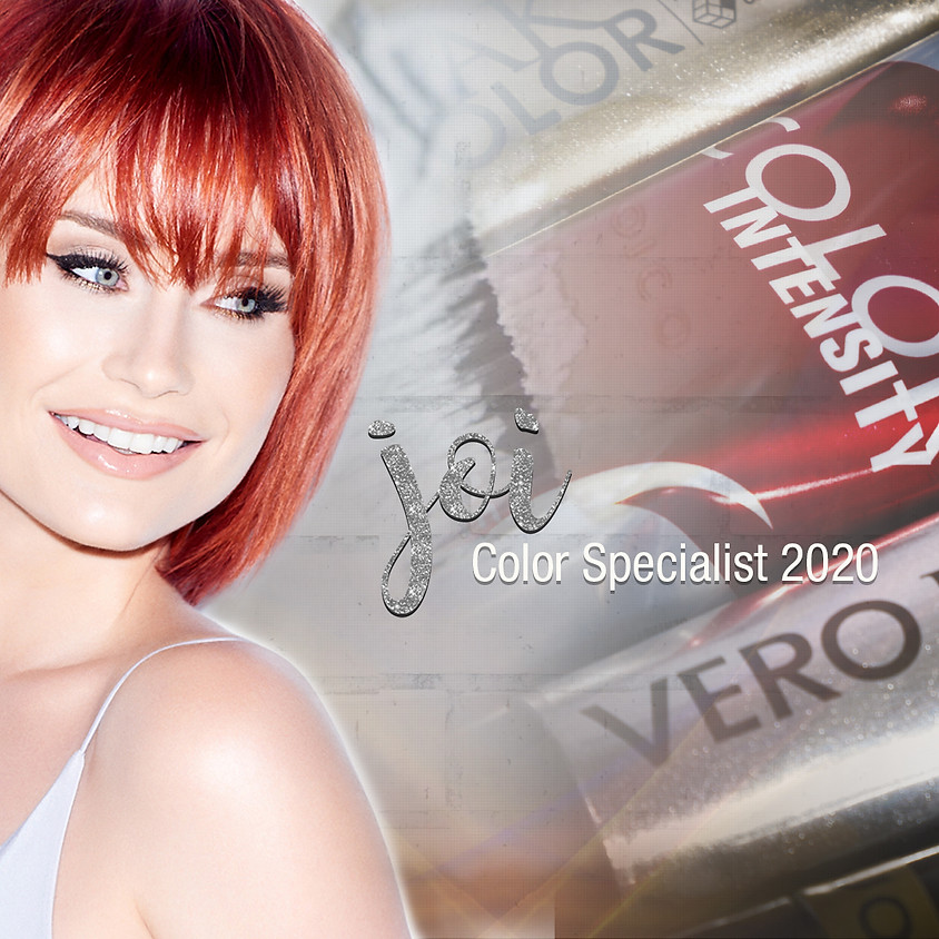 JOICO - JoiColor Specialist 2020