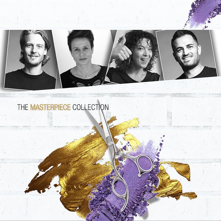 MASTER PIECE COLLECTION 2020 - OCTOBER