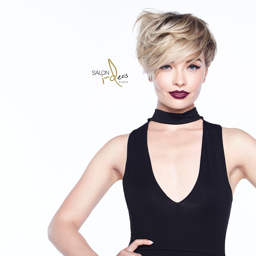 Salon Ideas #4 by Joico (Day 3 ONLY)