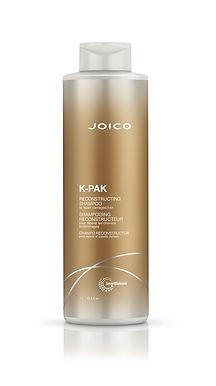 K-PAK Shampoo 1L