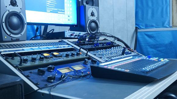 Mixage (par titre)