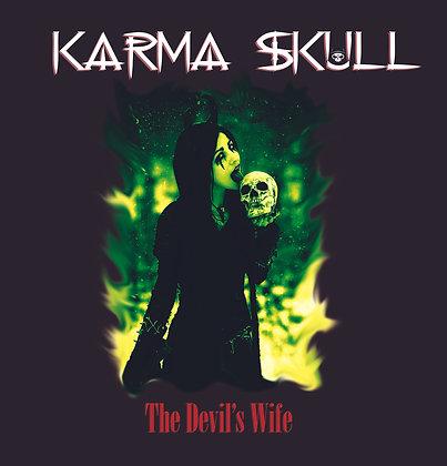 Karma Skull - The Devil's Wife