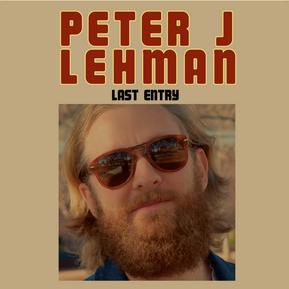 """""""Last Entry"""" de Peter J. Lehman"""