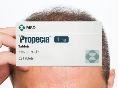 Suicides Reported in Merck's Propecia Data