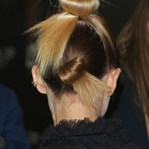 5 Top Knot Hairstyle Ideas For Your Next Effortless Updo.