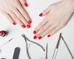 Image Bermondse Manicure Service