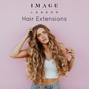Makes all your hair dreams come true with Hair extensions..
