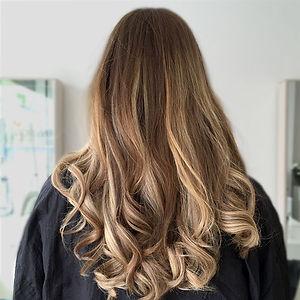 Image Hair Salons Colour Correction