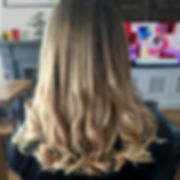 Image Hair Salons 3/4 Head Foils