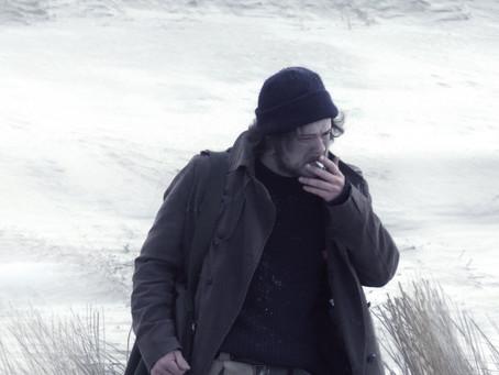 The Lone Beachcomber